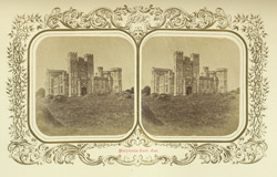 Mitchelstown Castle, East